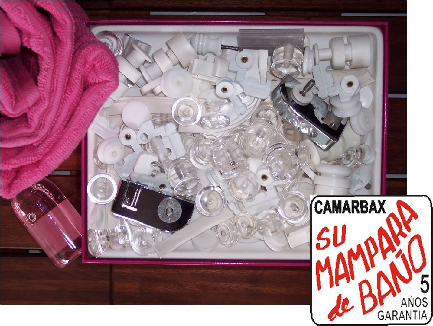Cabinas De Baño Repuestos:1991 conservamos piezas de repuesto y accesorios originales para poder